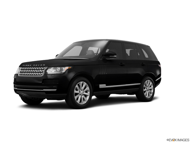 2015 Land Rover Range Rover Vehicle Photo in Atlanta, GA 30350