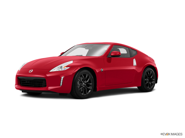 2016 Nissan 370Z Vehicle Photo in Newark, DE 19711