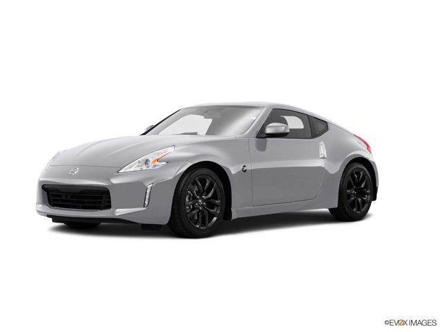 2016 Nissan 370Z Vehicle Photo in Pittsburg, CA 94565