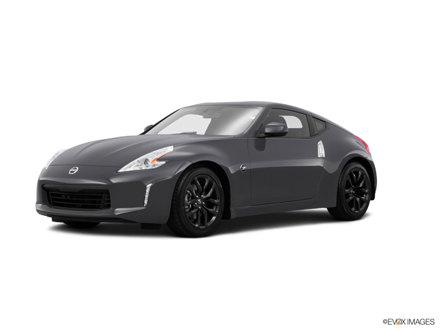 2016 Nissan 370Z Vehicle Photo in San Angelo, TX 76903