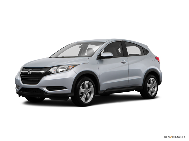 2016 Honda Hr V Vehicle Photo In Edgefield Sc 29824