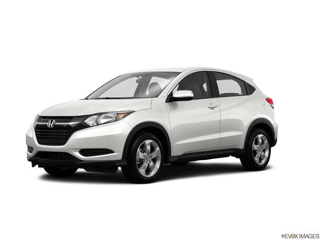 2016 Honda HR-V Vehicle Photo in Duluth, GA 30096