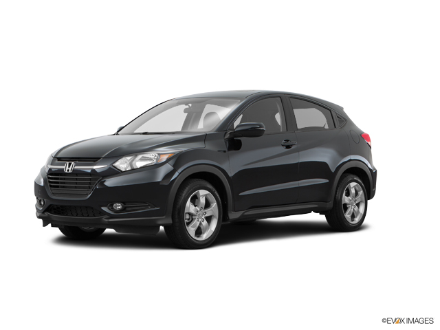 2016 Honda HR-V Vehicle Photo in Bedford, TX 76022