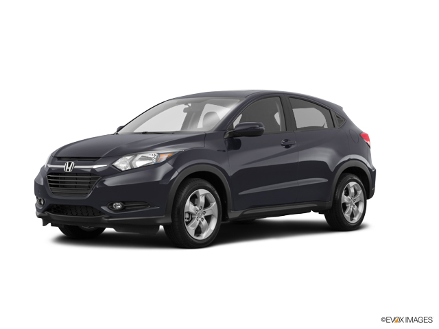 2016 Honda HR-V Vehicle Photo in Miami, FL 33015