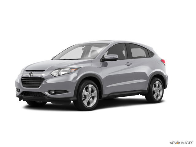 2016 Honda HR-V Vehicle Photo in Trevose, PA 19053-4984
