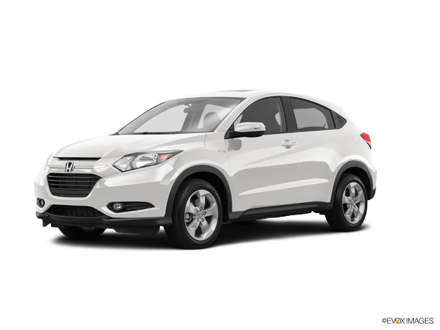 2016 Honda HR-V Vehicle Photo in Quakertown, PA 18951