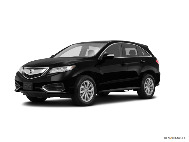 2016 Acura RDX Vehicle Photo in Wharton, TX 77488