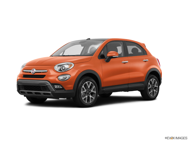 2016 FIAT 500X Vehicle Photo in Rosenberg, TX 77471