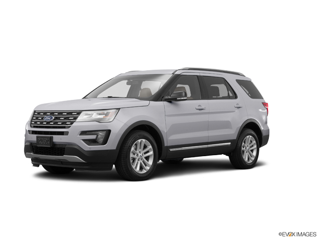 2016 Ford Explorer Vehicle Photo in Manassas, VA 20109