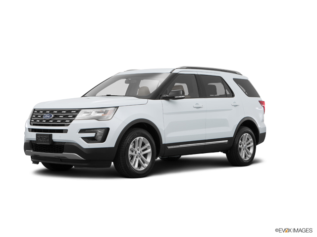 2016 Ford Explorer Vehicle Photo in Pleasanton, CA 94588