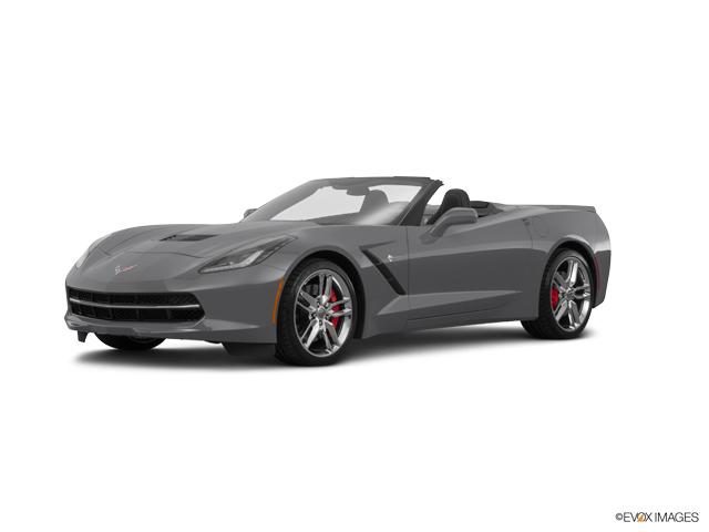 2015 Chevrolet Corvette Vehicle Photo in Houston, TX 77090