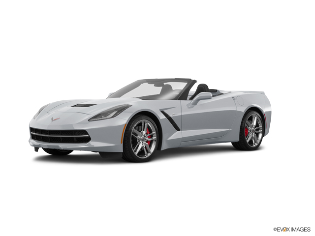 2015 Chevrolet Corvette Vehicle Photo in Temple, TX 76502