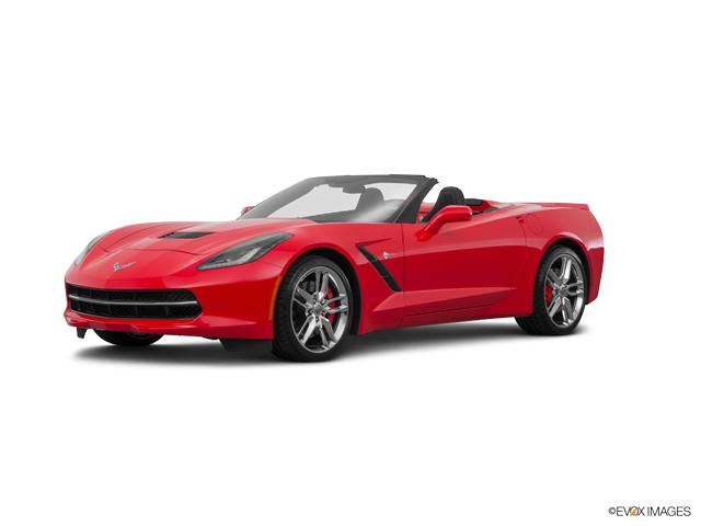 2015 Chevrolet Corvette Vehicle Photo in Avon, CT 06001