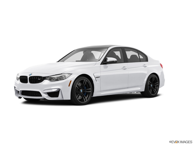 2015 BMW M3 Vehicle Photo in Charlotte, NC 28227