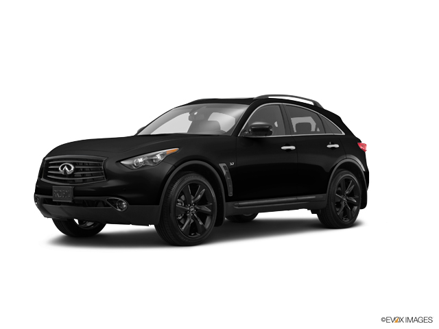 2016 INFINITI QX70 Vehicle Photo in Augusta, GA 30907