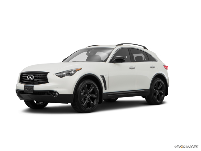 2016 INFINITI QX70 Vehicle Photo in Baton Rouge, LA 70806