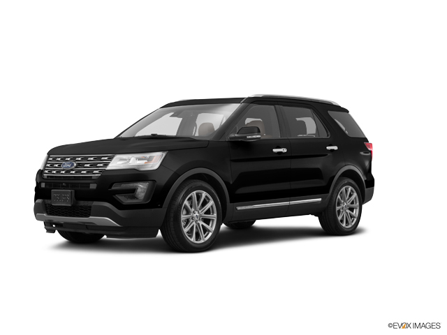 2016 Ford Explorer Vehicle Photo in Emporia, VA 23847
