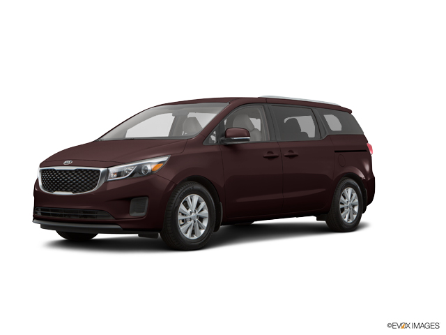 2016 Kia Sedona Vehicle Photo in Casper, WY 82609