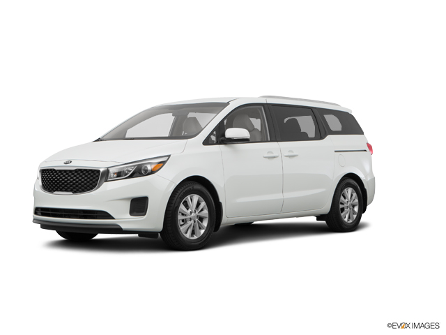 2016 Kia Sedona Vehicle Photo in Lewisville, TX 75067