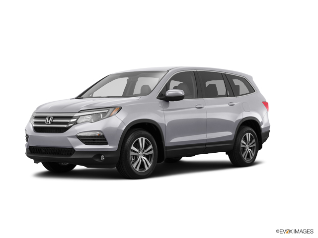 2016 Honda Pilot Vehicle Photo in San Antonio, TX 78254