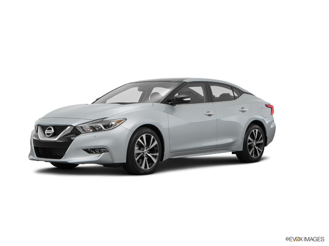 2016 Nissan Maxima Vehicle Photo in Kernersville, NC 27284