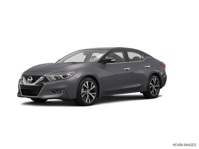 2016 Nissan Maxima Vehicle Photo in Enid, OK 73703