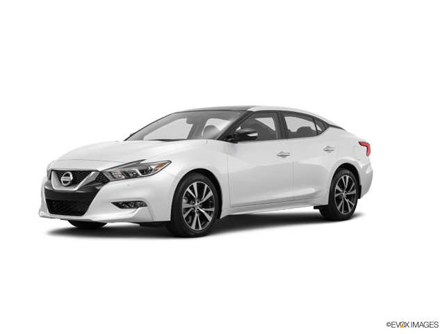 2016 Nissan Maxima Vehicle Photo in Lincoln, NE 68521