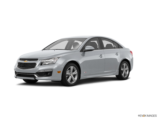 2016 Chevrolet Cruze Limited Vehicle Photo in Vincennes, IN 47591