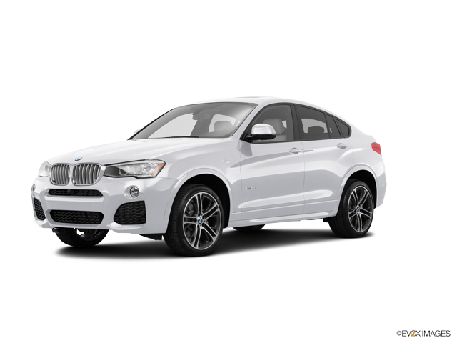2016 BMW X4 xDrive35i Vehicle Photo in El Paso , TX 79925