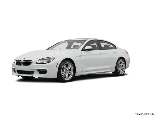 2016 BMW 640i Vehicle Photo in League City , TX 77573