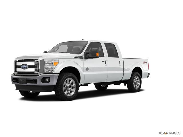 2016 Ford Super Duty F-250 SRW Vehicle Photo in San Angelo, TX 76901