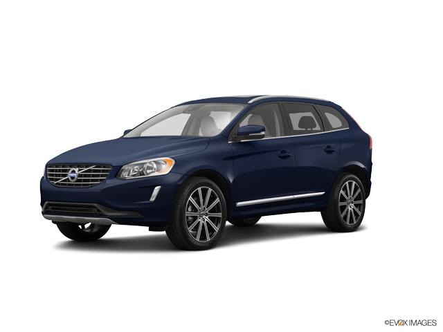 Pre Owned 2016 Volvo Xc60 T6 Platinum