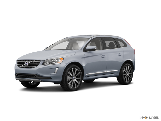 2016 Volvo XC60 Vehicle Photo in Midlothian, VA 23112