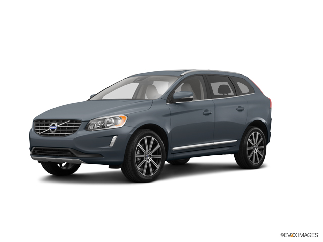 2016 Volvo XC60 Vehicle Photo in Grapevine, TX 76051