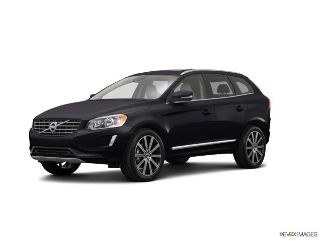 Used 2016 Volvo Xc60 Onyx Black Metallic Suv For Sale