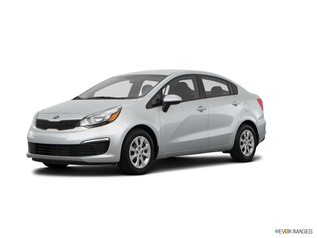 2016 Kia Rio Vehicle Photo in Casper, WY 82609