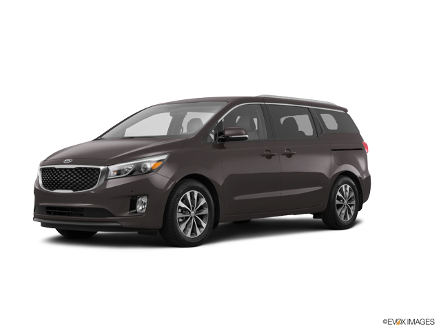 2016 Kia Sedona Vehicle Photo in Bowie, MD 20716