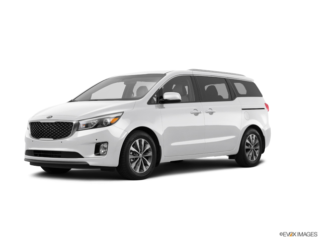 2016 Kia Sedona Vehicle Photo in Manassas, VA 20109