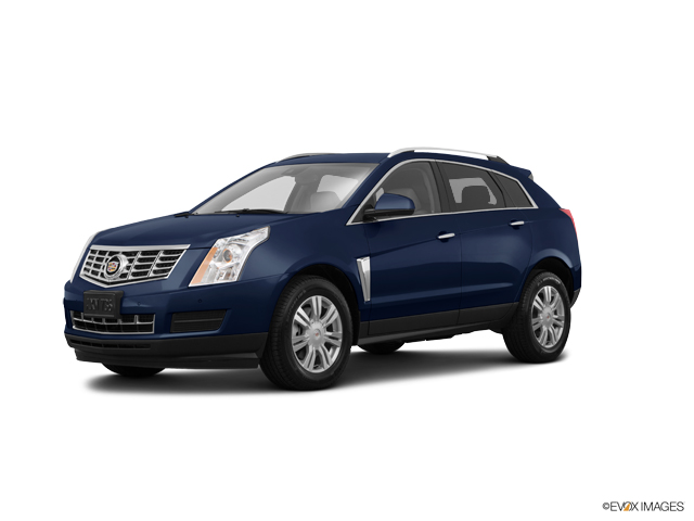 2016 Cadillac SRX Vehicle Photo in Willow Grove, PA 19090