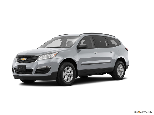 2016 Chevrolet Traverse Vehicle Photo in Joliet, IL 60435