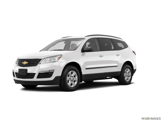 2016 Chevrolet Traverse Vehicle Photo in Plainfield, IL 60586-5132