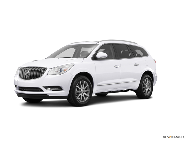2016 Buick Enclave Vehicle Photo in Houston, TX 77090