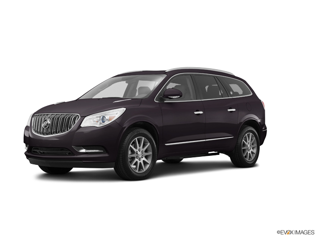 2016 Buick Enclave Vehicle Photo in Neenah, WI 54956