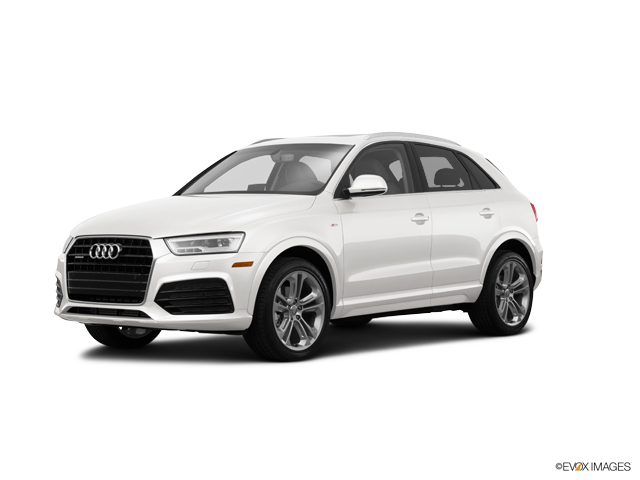 2016 Audi Q3 Vehicle Photo in Charleston, SC 29407