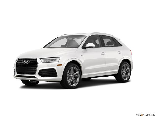 2016 Audi Q3 Vehicle Photo in Charlotte, NC 28269