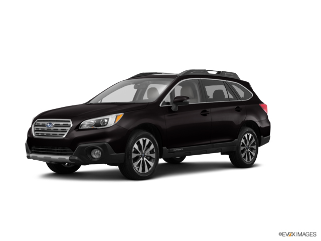 2016 Subaru Outback Vehicle Photo in Portland, OR 97225