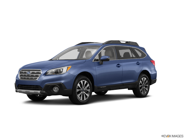 2016 Subaru Outback Vehicle Photo in Doylestown, PA 18902