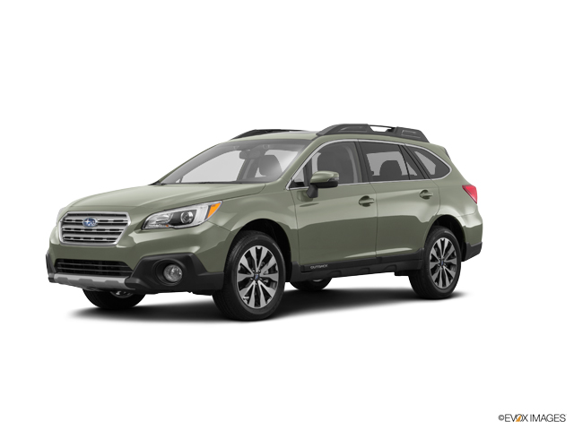 2016 Subaru Outback Vehicle Photo in Janesville, WI 53545