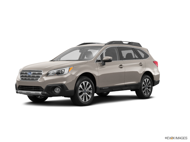 2016 Subaru Outback Vehicle Photo in Willoughby Hills, OH 44092