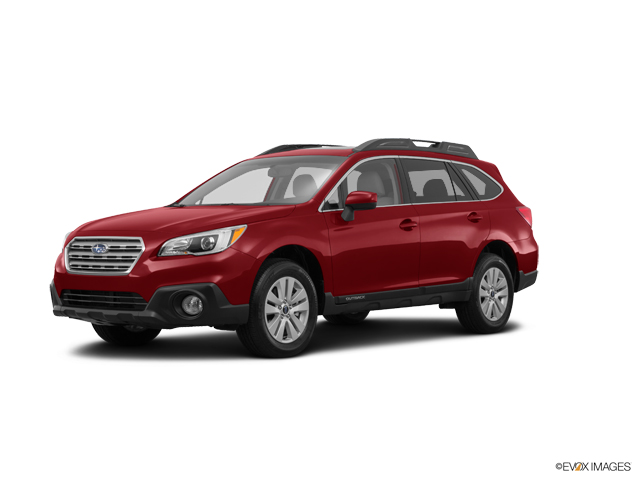 2016 Subaru Outback Vehicle Photo in Akron, OH 44320